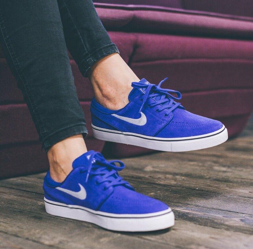 Nike SB zoom Janoski Hombre Athletic Snickers zapatos cómodos para los zapatos mas populares para cómodos hombres y mujeres 679475