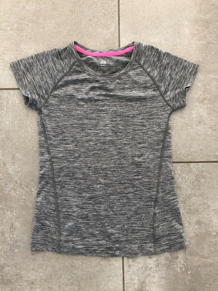 Sportstøj, T-shirts og tights, H&M