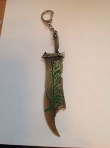 Collectable-Miniature-Double-Sided-Fantasy-Sword-Cartoon-Letter-Opener