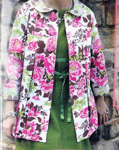 PATTERN-Savannah-Swing-Jacket-fabulous-women-039-s-clothing-PATTERN