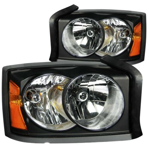Headlight Assembly Anzo 111105