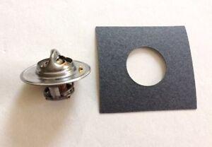 44 mm Thermostat für Gutbrod 2400 2450  2600 Motor Kubota Z751 Z851 82 Grad