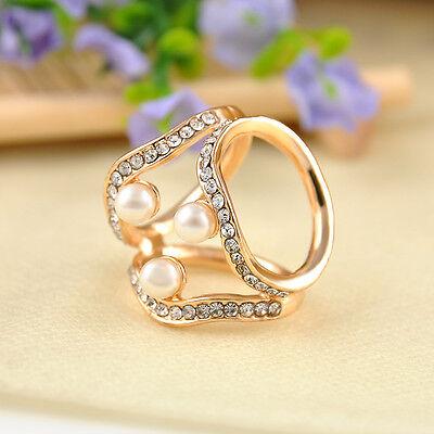 Cool Gold Trio Crystal Flower Scarf Ring Holder Scarf Buckle Silk Scarf Jewelry