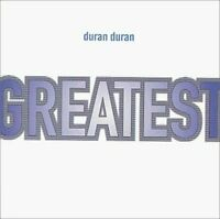 Duran Duran - Greatest [new Cd] on Sale