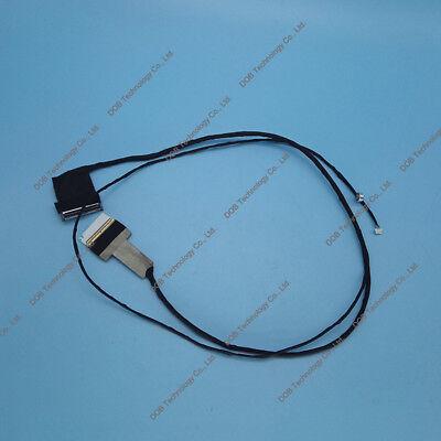 Cable Length 30pin ShineBear Laptop Screen LVDS LED LCD Video Flex Cable for ASUS N56 N56V N56VM N56D N56J N56JR N56DP N56VB N56VV N56VZ 19201080