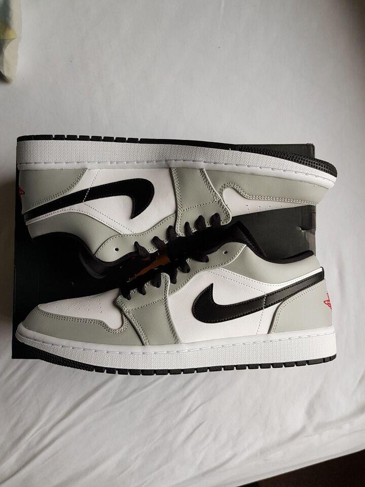 Sneakers, Nike Air Jordan 1 Low, str. 46