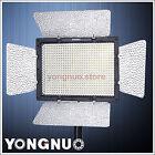 Yongnuo YN-600L LED Video Light Lamp 5500K Color Temperaturefor Canon Nikon DSLR