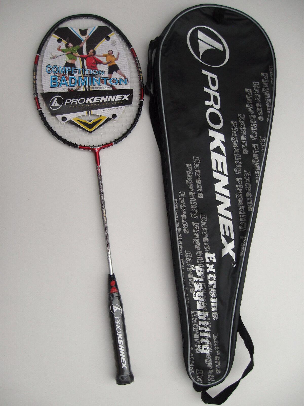 PRO PRO PRO KENNEX DESTINY 787 Racchetta da badminton cdfe6f