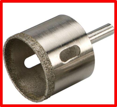 Scie trépan mèche foret cloche diamant dia 40mm pour carrelage verre REF 589710