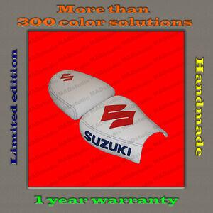 CUSTOM-Seat-Cover-Suzuki-Hayabusa-GSX-1300-R-99-07-white-red-dark-blue-002