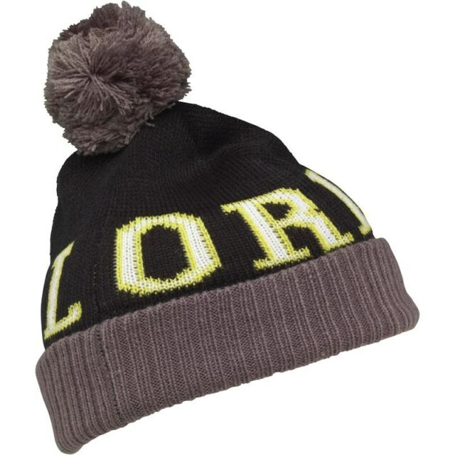 Gifts for Men Original Penguin Mens Turn up Cuff Bobble Beanie Hat ... ac4b28960d3