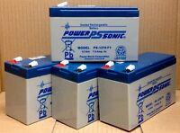 Hewlett Packard Hp 240789-001 Batteries Powersonic