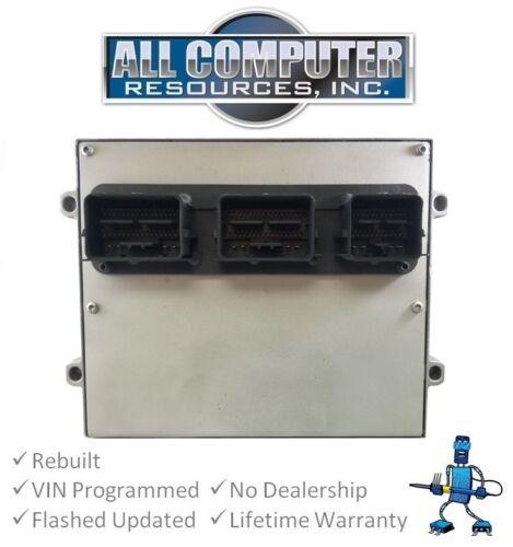 2005 Ford Expedition 5.4L Engine Computer ECU ECM PCM5L1A-12A650-JE
