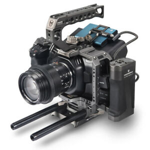 Tilta-TA-T01-A-G-BMPCC-4K-6K-Full-Cage-Top-Handle-For-BlackMagic-BMPCC-4K-6K