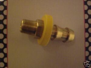 5R55W 5R55S Transmission Fluid Fill Adapter 307-437   IOE2037  OTC 6604