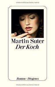 Der Koch von Suter, Martin | Buch | Zustand sehr gut
