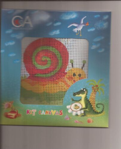 Children/'s Tapestry Kits 23 to choose from 15 cm x 15 cm