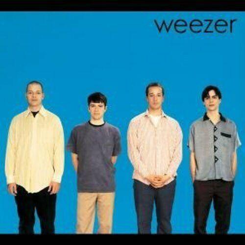 Weezer by Weezer (CD, 1994)