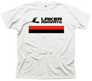 Retro-Vintage-Laker-Airways-TShirt-Pan-Am-BOAC-TWA-T-Shirt