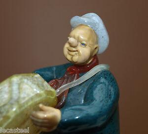 bonhomme joueur de grosse caisse en verre de murano oeOBkINt-09114107-834162565