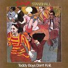 Vivian Stanshall Teddy Boys Dont Knit CD (1991)