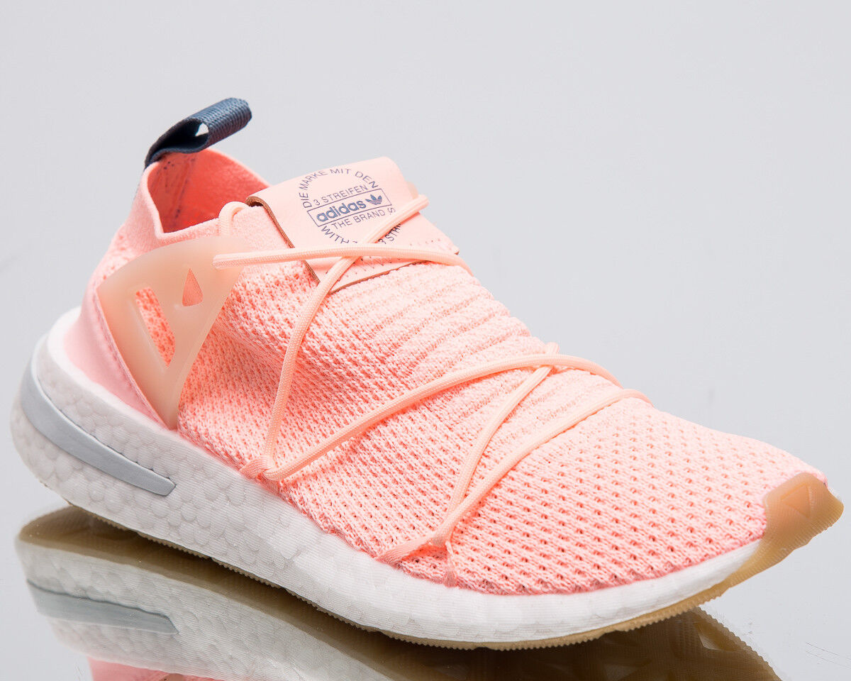 Adidas Originals Wmns Arkyn Primeknit damen New Clear Orange Turnschuhe B96508