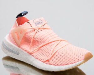 san francisco 96a04 3b067 Image is loading adidas-Originals-Wmns-Arkyn-Primeknit-Women-New-Clear-