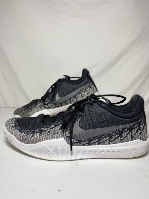 Nike Mens Kobe Mamba Rage Basketball