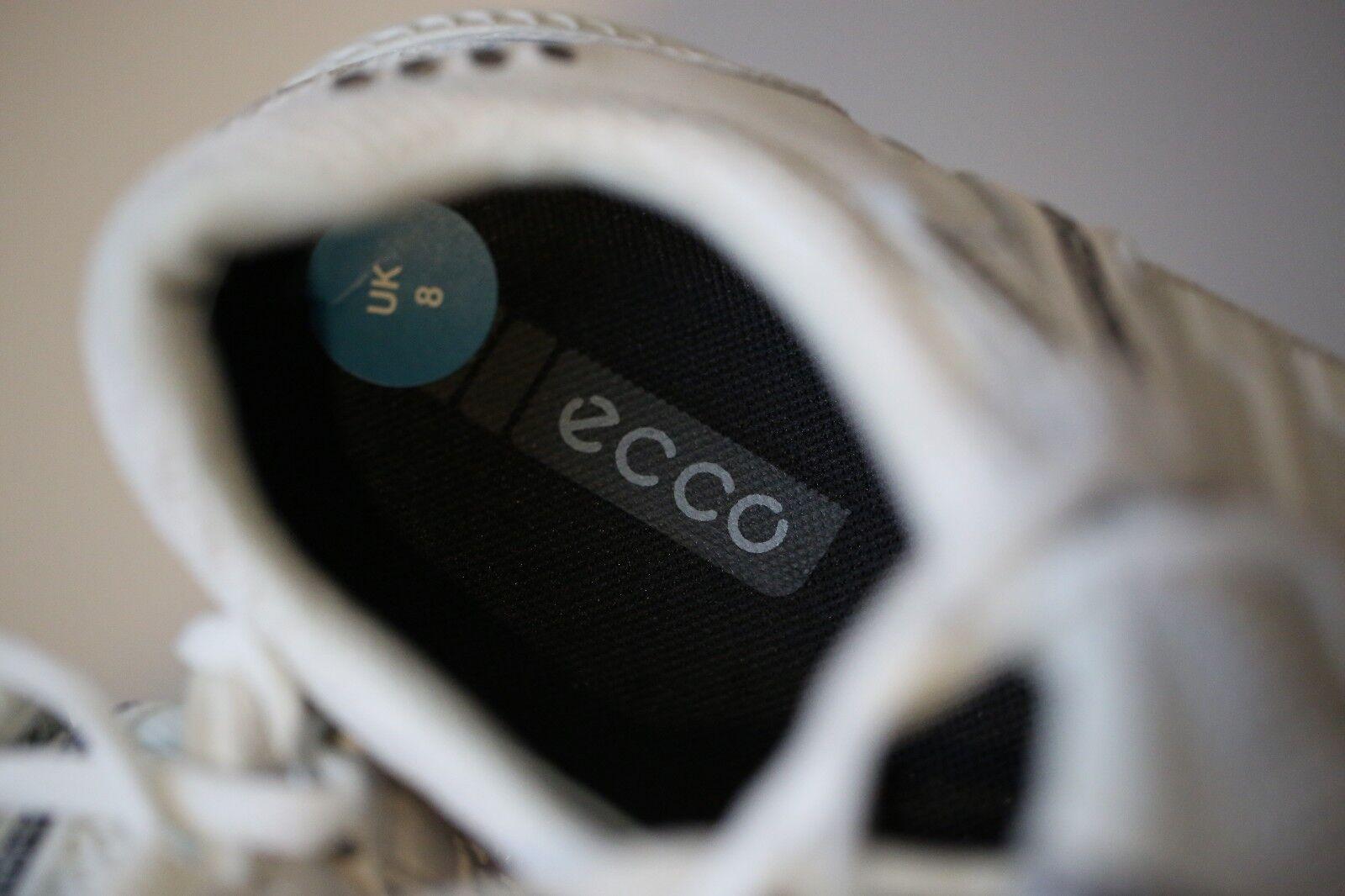 Ecco Danish Design Design Design Bianco Ginnastica EUR 46 a0c279