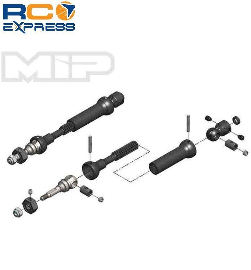 MIP CVD Drive Kit Fr 87mm-112mm w 10mmx5mm Bearing MIP18150