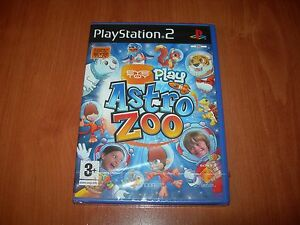 EYETOY-PLAY-ASTRO-ZOO-PS2-PAL-ESPANA-PRECINTADO