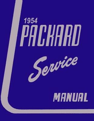 1954 Cadillac Service Shop Repair Manual Book Engine Drivetrain Electrical OEM