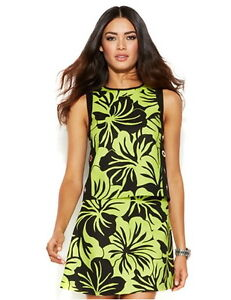 23636db679 Image is loading NWT-MICHAEL-KORS-Paradise-Orchid-Floral-Grommet-Trim-