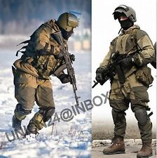 """Gorka 3 """"BARS"""" original russian army military camo suit for special forces hobby"""