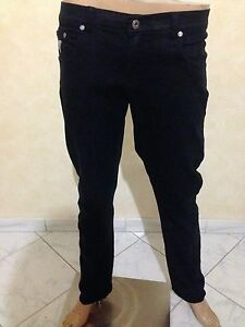 Pantalone-GUESS-TG-29-DONNA-100-originale-P-1244