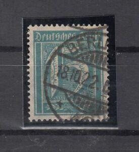DA7853/ GERMANY REICH – MI # 179 USED – CV 335 $