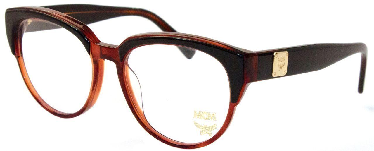 MCM Fassung Glasses MCM2621 020 Etui