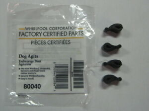 Kenmore 285770 80040 Agitator Dogs forWasher-Whirlpool Ships from CANADA