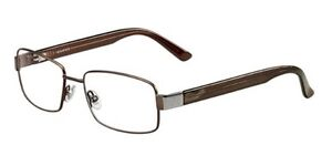 a4c14c988f03 Image is loading New-Authentic-Gucci-GG-1942-RQ5-Brown-Eyeglasses