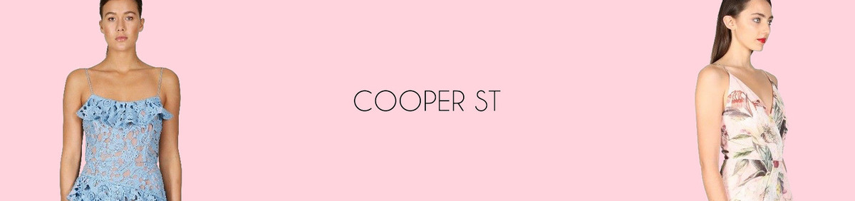 Shop Event New Pastel Palettes Fresh spring colours at Cooper St.