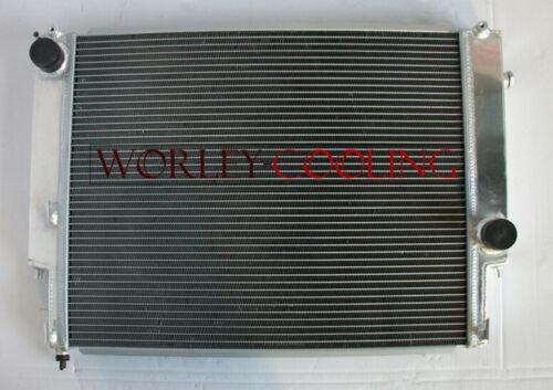 Aluminum Radiator for BMW E36 M3 Z3 //325TD //320 323 328 1992-1999 Manual MT