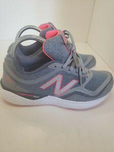 New Balance 520 V2 Women's Gray Running
