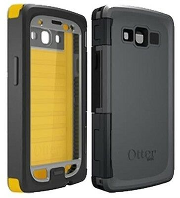 ★Otterbox Armor Series Case For Samsung Galaxy S3 NEW Water Proof Drop Proof  ★