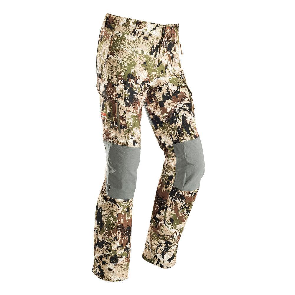 Sitka Women's Timberline Pant Optifade Subalpine 38R 50143-SA-38R