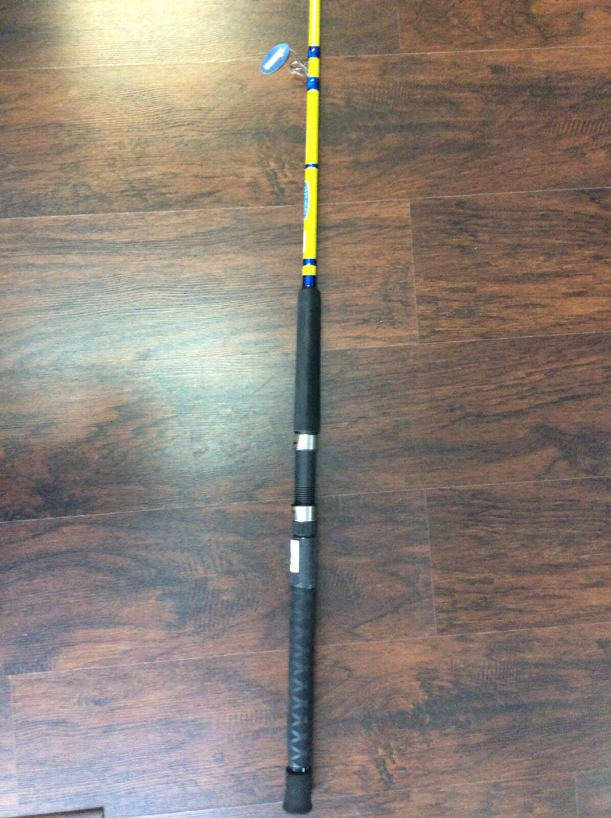"Okuma fishing rod 7'6"" 12-25lbs"