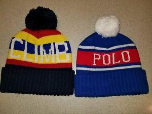 Image is loading Polo-Ralph-Lauren-Alpine-Ski-Skully-Stadium-Sport- 1d5a31363804