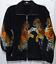 Unisex-Men-Women-Animal-Print-Warm-Thick-Fleece-Winter-Shirt-Jacket-Coat-S-2XL thumbnail 4