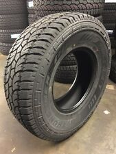 4 NEW 35/12.50R17 THUNDERER R404 AT Tires 10 Ply 35x12.50-17 Truck 35 1250 17