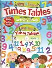 Sing and Learn Times Tables by Hinkler Books (Hardback, 2014)