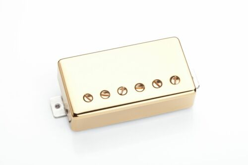 SEYMOUR DUNCAN CUSTOM CUSTOM TREMBUCKER GOLD COVER TB-11